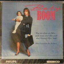 Baby Boom Video CD Philips - T1376