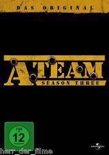 A-TEAM, Season 5 (3 DVDs) NEU+OVP