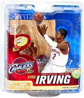 McFarlane Sportspicks: NBA Series 22 Kyrie Irving - Cleveland Cavaliers GOLD ...