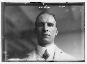 James Cecil Parke,1881-1946,Irish rugby player,golfer,Olympic medallist 1196