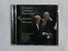 James Last & Richard Clayderman - Romantic Dreams (CD Album)