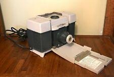 Vintage Polaroid Print Copier Model 240 Polaroid Land Camera Series 40