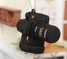 Stick USB 8gb cámara Camera fotógrafo regalo