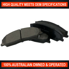Premium Front Brake Pads for Toyota Avalon MCX10 & Camry ACV36 MCV36 DB1474