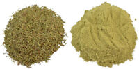 ROSEMARY Powder Sliced Vegan Natural Organic Extract Antioxidant