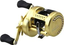 Shimano Calcutta Conquest 300 CTCNQ300A Round Casting Reel 6.2:1 Right Hand