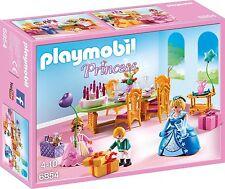 Playmobil 6854 Princess Romantic Victorian Dining Room      NEW / SEALED