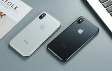 NEW Apple iPhone X 64GB | 256GB (GSM UNLOCKED) GREY | SILVER