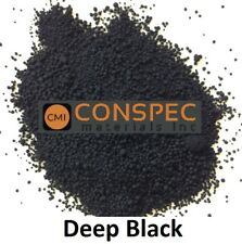 DEEP BLACK Concrete Color Pigment Dye for Cement Mortar Grout Plaster 3 LB