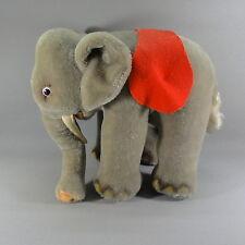 Steiff - Elefant - h: ca. 21 cm -