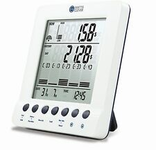Watts Clever EW4500 Wireless Smart Energy Monitor In Home Display - IHD.