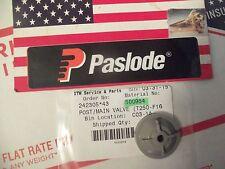 """Genuine"" Paslode # 500954 Post/Main Valve (T250-F16)"