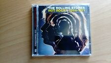 The Rolling Stones Hot Rocks 1964 - 1971 21 Track Double CD (DSD Remastered)