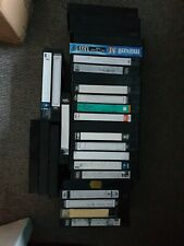 More details for 29x used untested vhs video tapes - e180 & e195