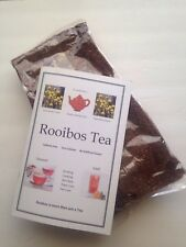 Rooibos Red Tea - San Francisco Herb Company - 1 Lb Package