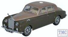 43RSC001 Oxford Diecast 1:43 Scale O Gauge Rolls Royce Silver Cloud I Sand/Sable