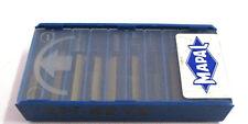 10 Wendeplatten für Reibahlen AS93ROW mit AS Anschnitt von Mapal Neu OVP H14996