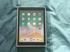 Apple iPad Air 1st Generation 16GB, Wi-Fi, 9.7in Space Grey Tablet