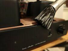 Analog Studio ex1 Antistatisch Kohlefaser Geräte und Schallplatte Reinigungsbürste
