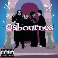 The Osbournes | CD | Osbourne family album (2002, US, feat. Pat Boone, Ozzy O...
