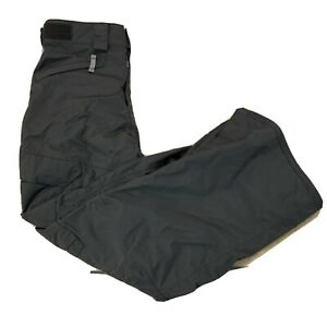 The North Face Cryptic Mens Snowpants Snowboard Size Small Brown