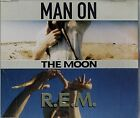 R.E.M. Man on the moon (1992) [Maxi-CD]