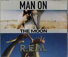 R.E.M. Man on the moon (1992) [Maxi-CD]