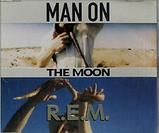 R.e.m. on on the Moon (1992) [Maxi-CD]