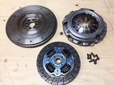 Jdm Honda Accord Euro-R CL7 K20A Type-R 6SP Clutch Disc Pressure plate Flywheel