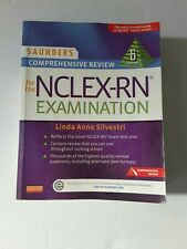 Saunders Comprehensive Review for the Nclex-Rn® Examination (6th Edition)