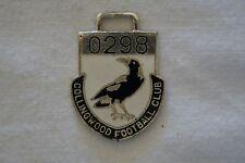Collingwood - Vintage - 1967 - Members Badge - Hard to Find.
