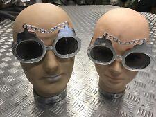 Novelty Handcuff Sunglasses x10 bundle Hen Stag party, prisoner, fancy dress
