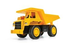 CORGI CHUNKIES CH050  DUMP TRUCK (YELLOW)
