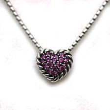 0bb3089f7302c David Yurman Sapphire Fine Necklaces & Pendants for sale | eBay