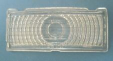 Original parking light lens 1949-1950 Kaiser KADF