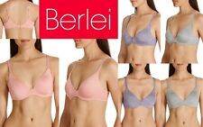 Berlei Barely There T Shirt Underwire Plus Size Bras YYGU Silky 20E RRP $69.95!