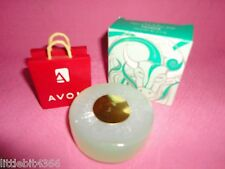 NIB & WRAPPED AVON HOROSCOPE SIGNS OF ZODIAC TAURUS SOAP & NECKLACE MEDALLION