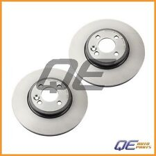 Set of 2 Front Disc Brake Rotors Brembo 09A04731 For: Mini Cooper 2007 - 2013