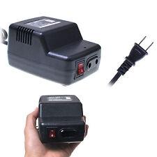 200W Hanil Mini Voltage Transformer Traveling Converter Step Up 110V to 220V
