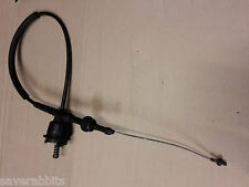VW GOLF MK3 / SEAT IBIZA GTI 2.0 16V ABF THROTTLE ACCELERATOR CABLE 1H0721555A