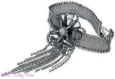 Collares y colgantes de bisutería Debenhams color principal negro de cristal