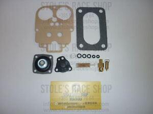 Weber 30 DGS carburettor service kit Citroen GS
