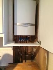 Vaillant EcoTec plus 825 Combi condesing  boiler+ flue + Installation all UK