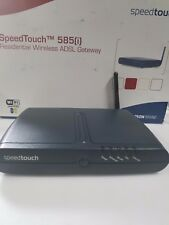 Thomson Speedtouch 585 i Router/Modem