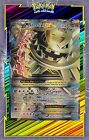 🌈M Steelix EX - XY11:Offensive Vapeur - 109/114 - Carte Pokemon Neuve Française