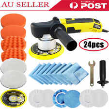 Autocare A02PO14AU Dual Action Car 150mm Sander Electric Tool 6 Speed 680W Polisher Buffer