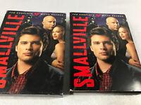 Smallville: The Complete Sixth Season DVD, Annette O'Toole, John Glover, Allison