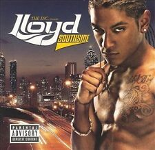 LLOYD - Southside [PA] (Featuring Ashanti) CD [A506]