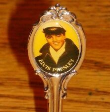 ELVIS PRESLEY COLLECTIBLE BELL WITH PORTRAIT