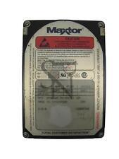 """Maxtor 7245AT 3.5"""" 3551RPM 245MB IDE Desktop Hard Drive"""